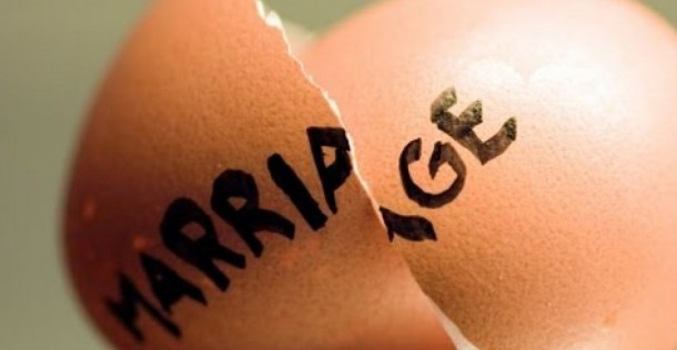 6 Times Divorce May Be The Only Option You Have