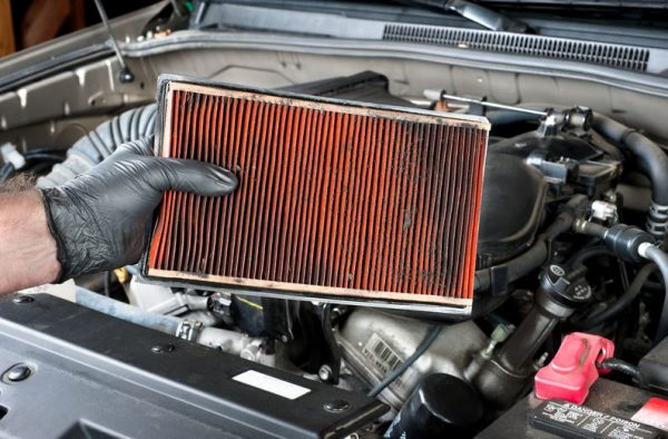 Car Maintenance That Does and Doesn't Increase Fuel Efficiency