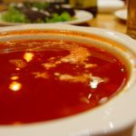 The Cuisine on Your Trans-Siberian Tour