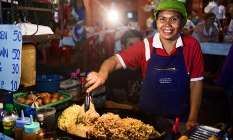 Top Late Night Eats In Bangkok
