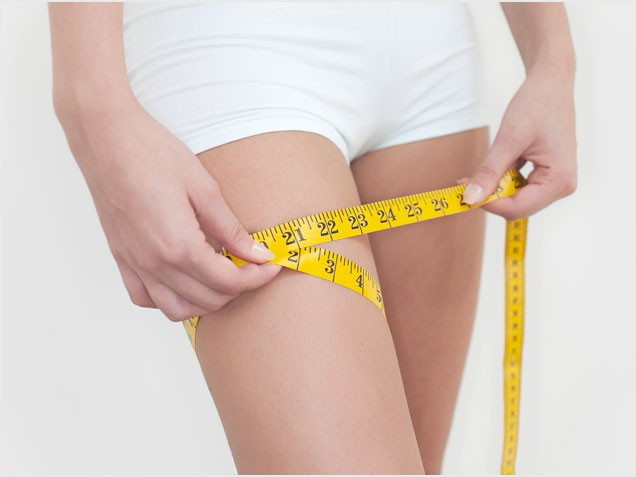 Thinner Thighs In 30 Days