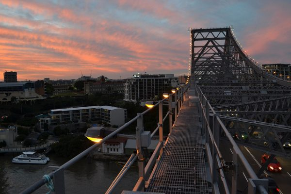 5 Amazing Places In Brisbane You Should See Firstly!