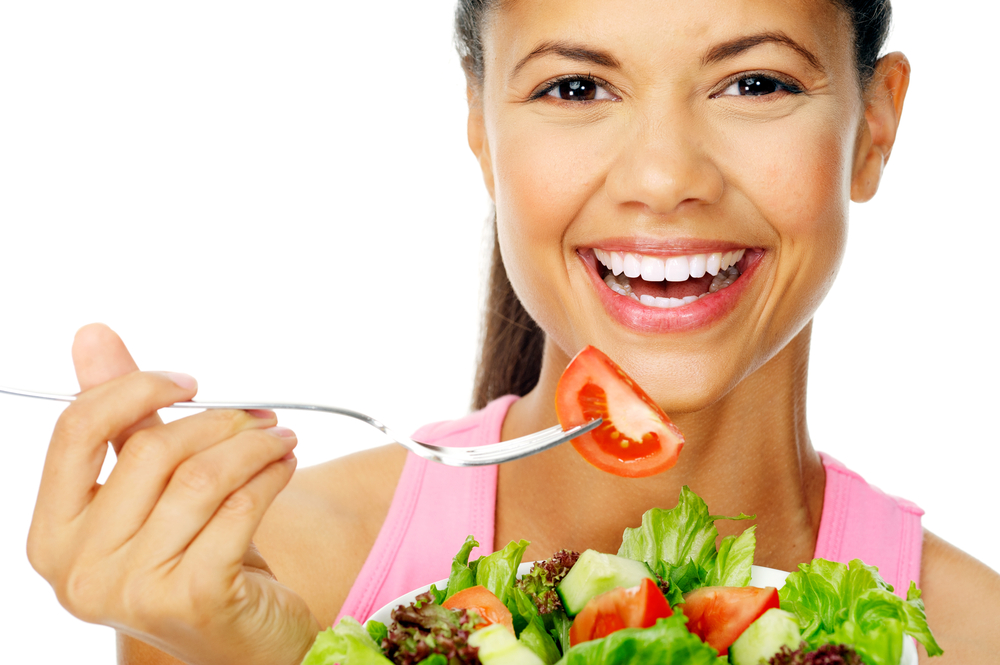 6 Simple Rules For Healthy Eating