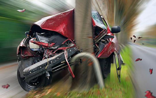 6 Ways To Avoid A Car Accident