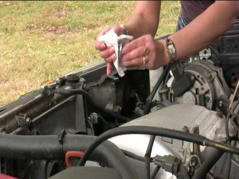 Self-Service: 6 Car Repairs You Can Do Yourself