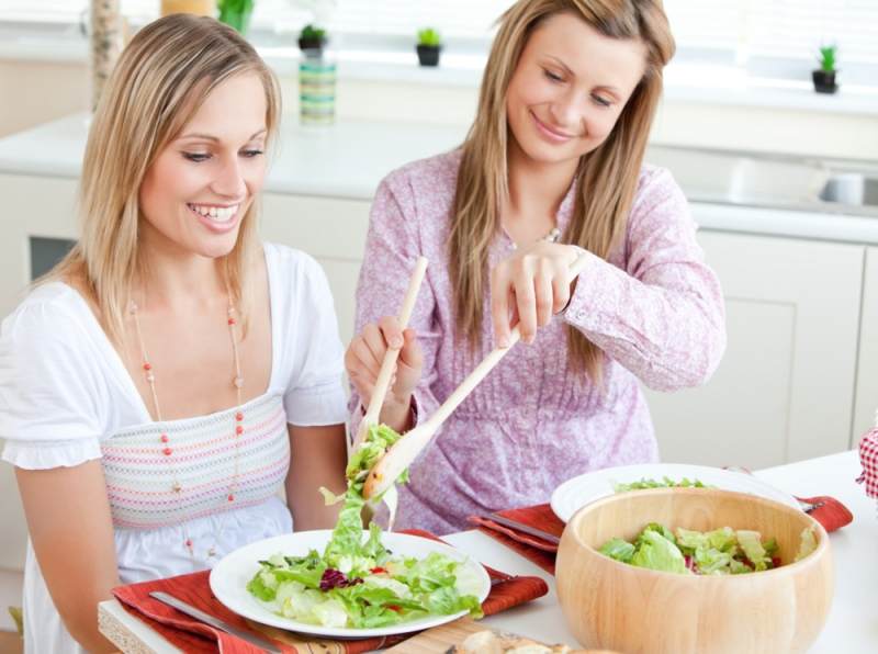 How To Satisfy Hunger Without Gaining Weight