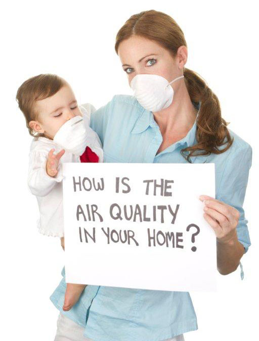 Summer Is Coming: 5 Ways An Air Conditioner Benefits Your Family's Health