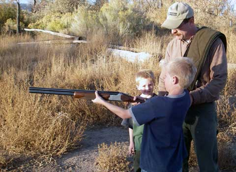 No Accidents: 6 Tips For Keeping Your Guns From Your Children