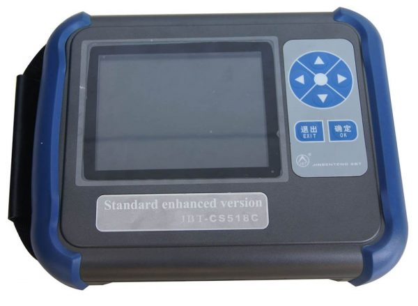 Value Of Diagnostic Scanners