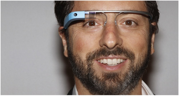 How Google Glasses and Smart Watches Will Change The Face Of Banking
