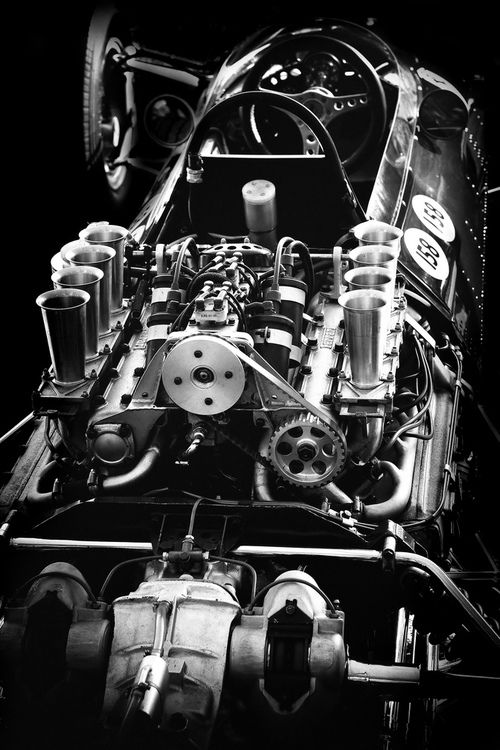 History Under The Hood: Understanding The Progression Of Car Mechanics