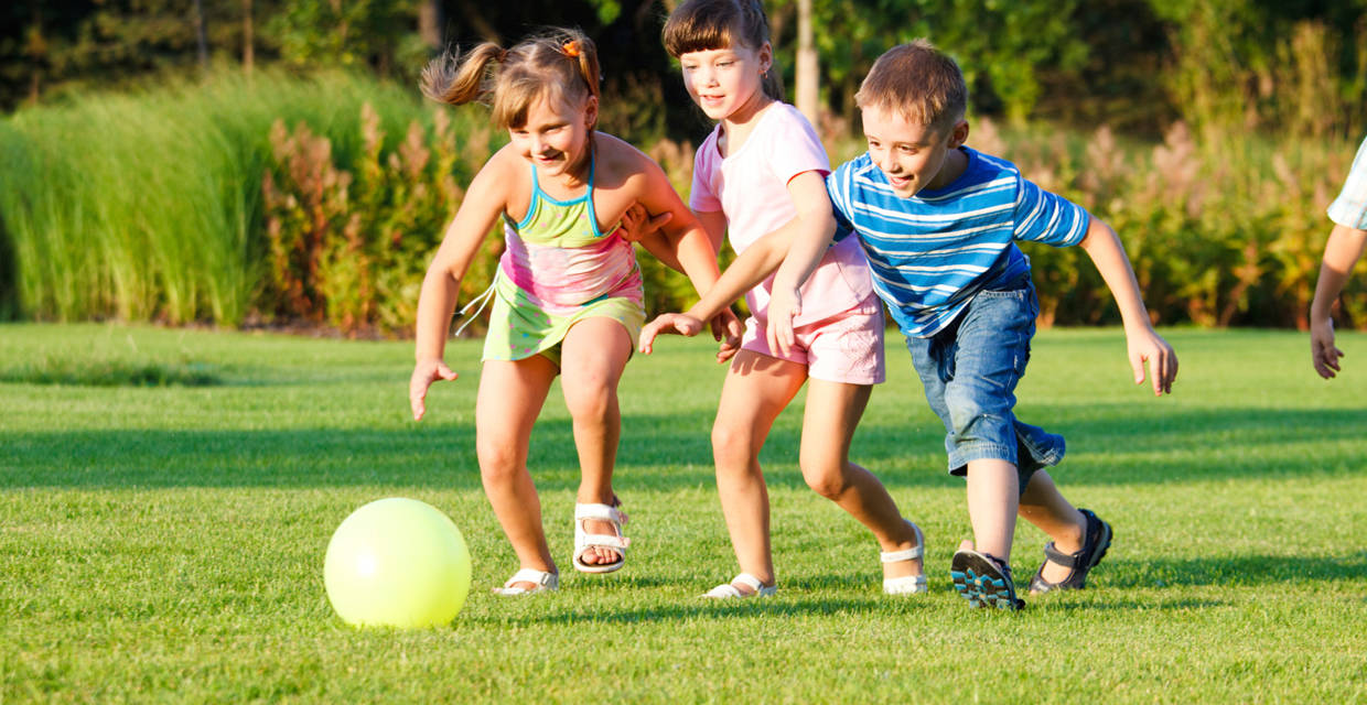 10 Tips To Keep Your Children Healthy