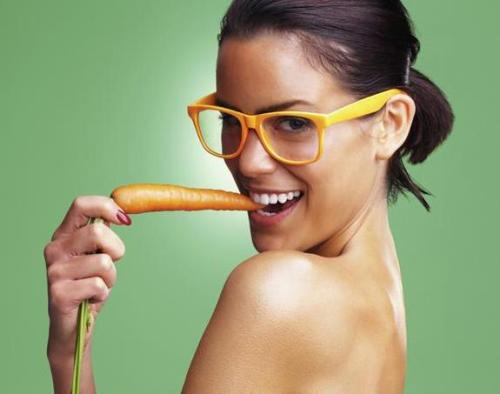 Foods To Improve Your Eyesight