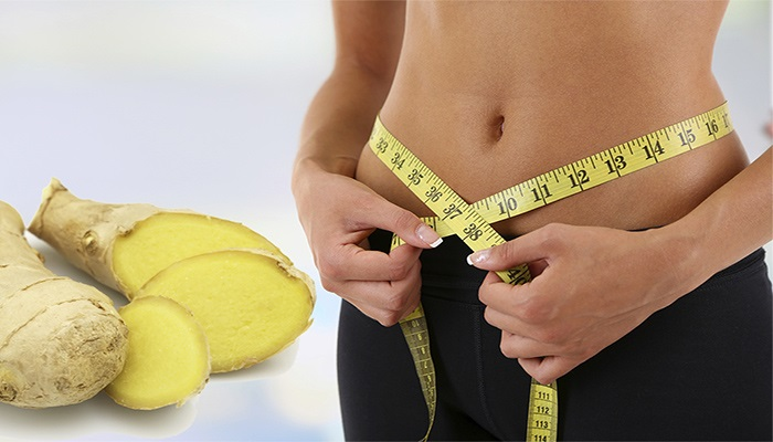 How Does Ginger Help You Lose Weight