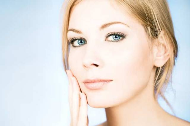 Nutrients To Have Healthy Skin