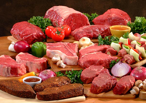Pork Meat—Tasty, Healthy and An Interesting Addition To Your Diet