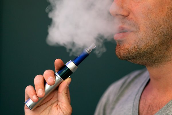 Saying 'No' To Tobacco The Electronic Cigarette Way