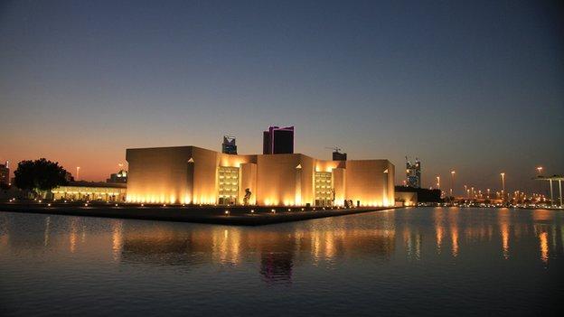 Manama: Beautiful Places To See Bahrain