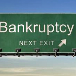 4 Signs It Is Time To File Bankruptcy
