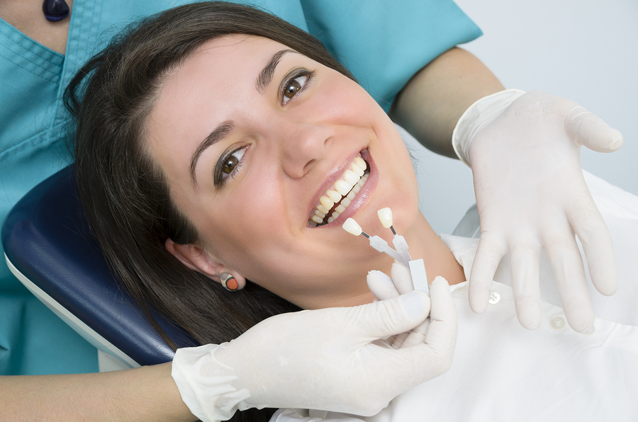 Difference Between Dental Crowns and Implants
