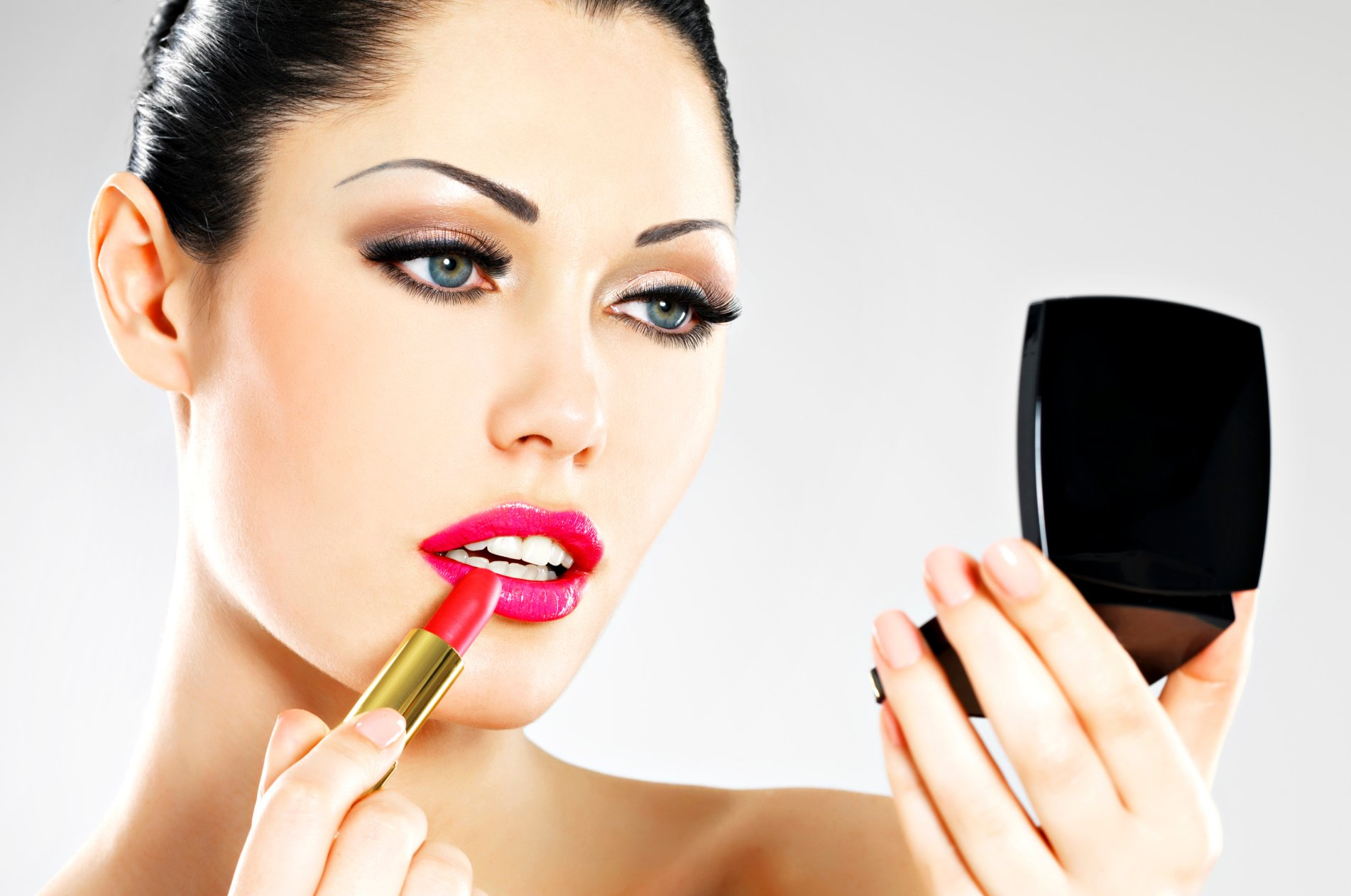 Hate Make-up? This One's For You