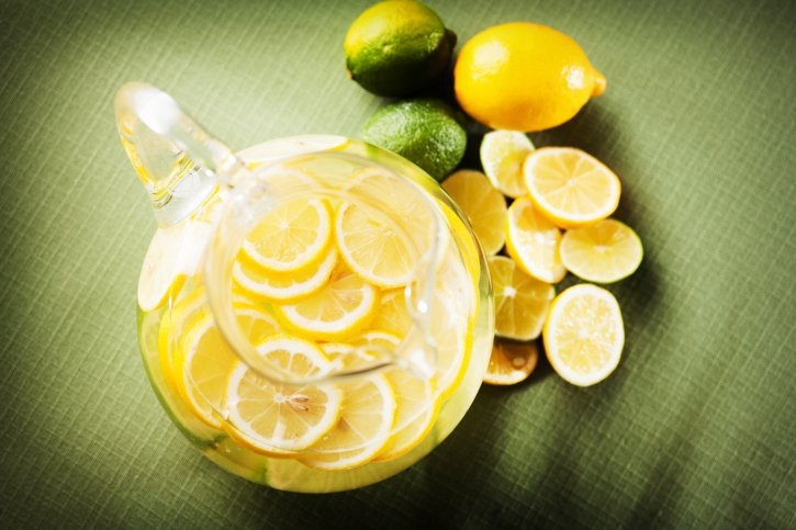 Homemade Fat Burner Drinks To Lose Weight