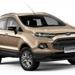 Top Selling SUV In India – On The Podium