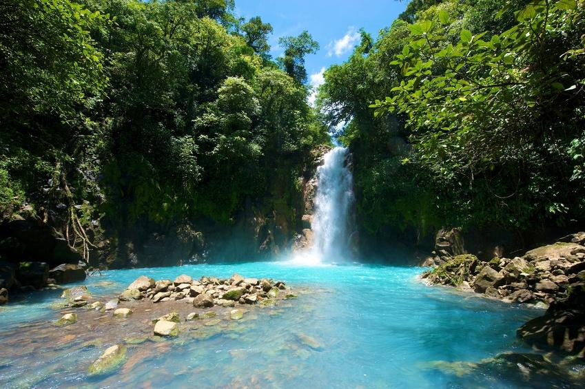 Teaching Abroad: Costa Rica