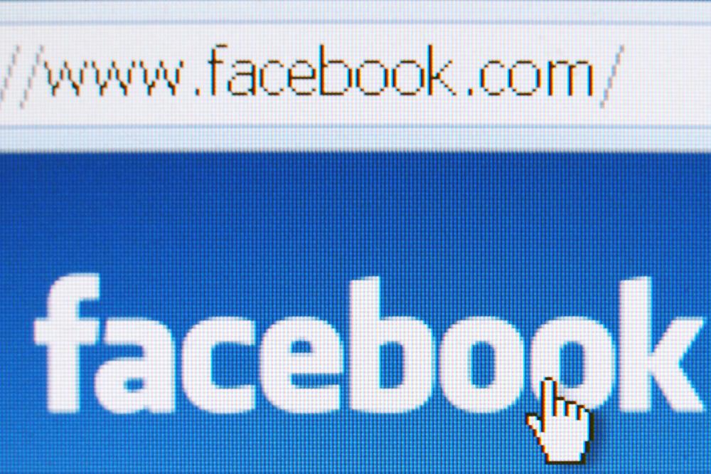 Is Facebook Healthy?