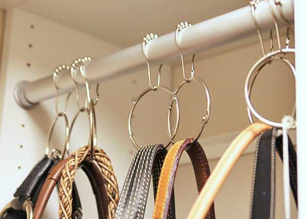 Creative Ideas For Storing Handbags