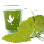 For Optimal Health, Drink Matcha