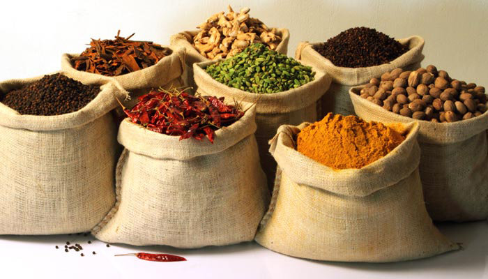 India's Golden Ingredients