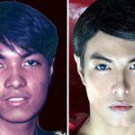 Man Gets Plastic Surgery To Look Like Superman