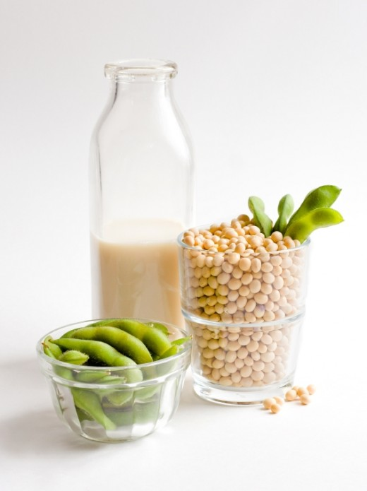 Soy Milk: Benefits and Properties