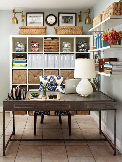 14 Ways Having ADD Changes The Organization Of Your Home