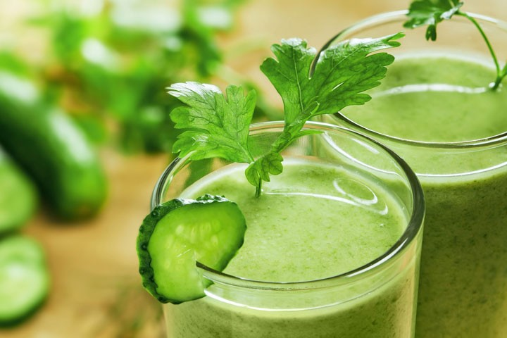 3 Day Juice Cleanse – Natural Healing Power