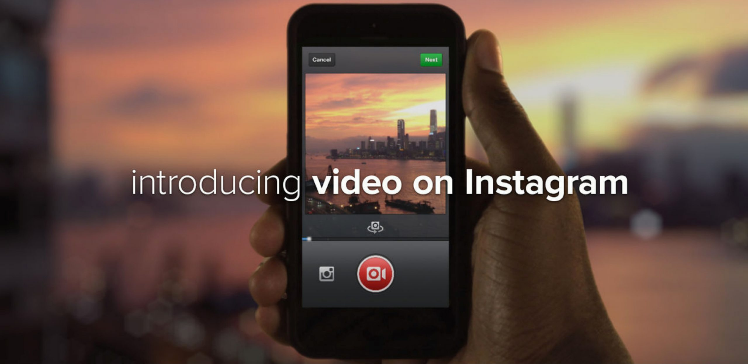 Creating A Compelling Video On Instagram
