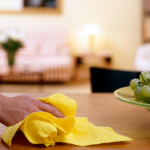 Housekeeping: 5 Ways To Declutter Your Home