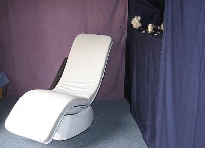 Spiritual Sound Healing Chair
