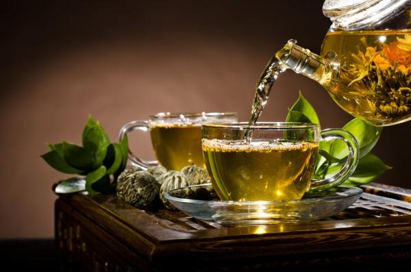 Tea Buyers' Guide