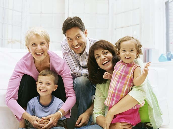 Prevention Is The Key To A Healthy Family