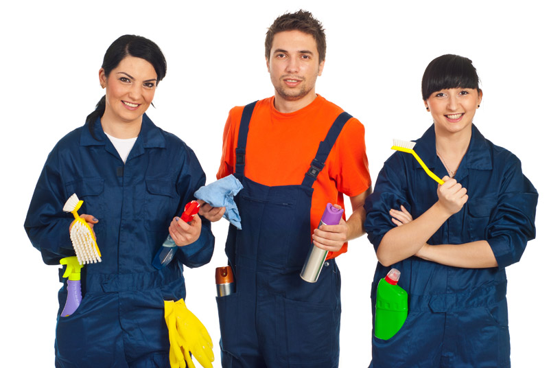 home cleaning services can bring peace to the mind2