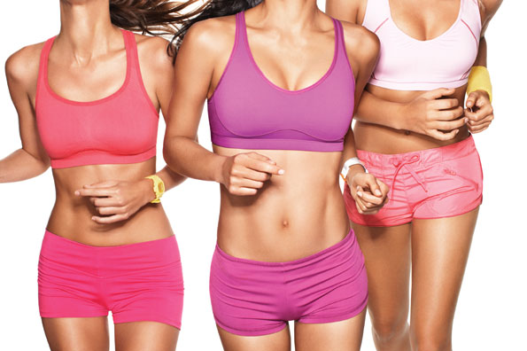 Diet and Exercise: Can One Cover up For Another