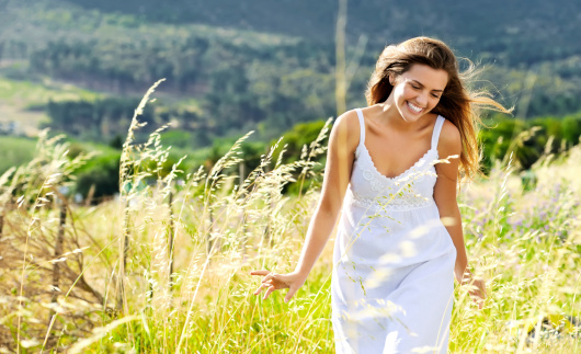 3 Steps To A Happier You