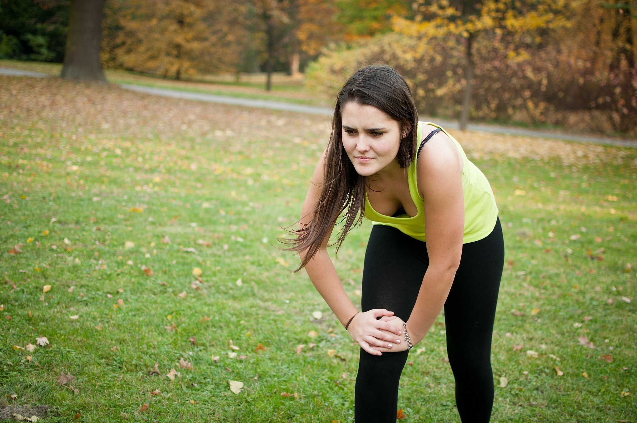 5 Ways To Prevent Cramps During Exercise