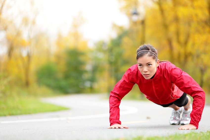 Avoid Overeating After Your Workouts