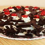 Helpful Tips For Decorating Black Forest Cake and Making It Impressive