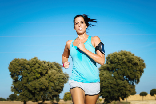 How To Overcome Runner's Fatigue