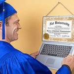 Make Life Easier: Master's Degrees You Can Earn Online