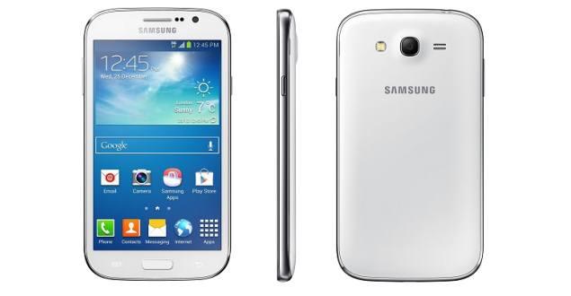 Samsung Galaxy Grand 3: In Dual SIM Version and HD: Coming Soon